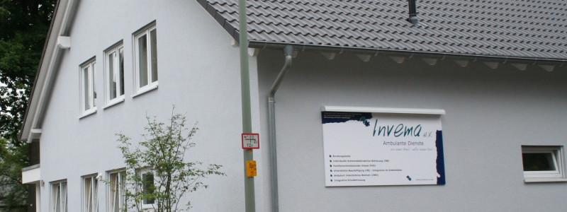 Haus: Invema Büro