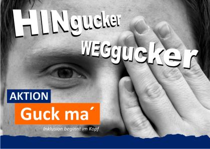 Aktion Guck ma