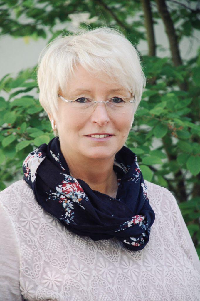 Dagmar Breuer
