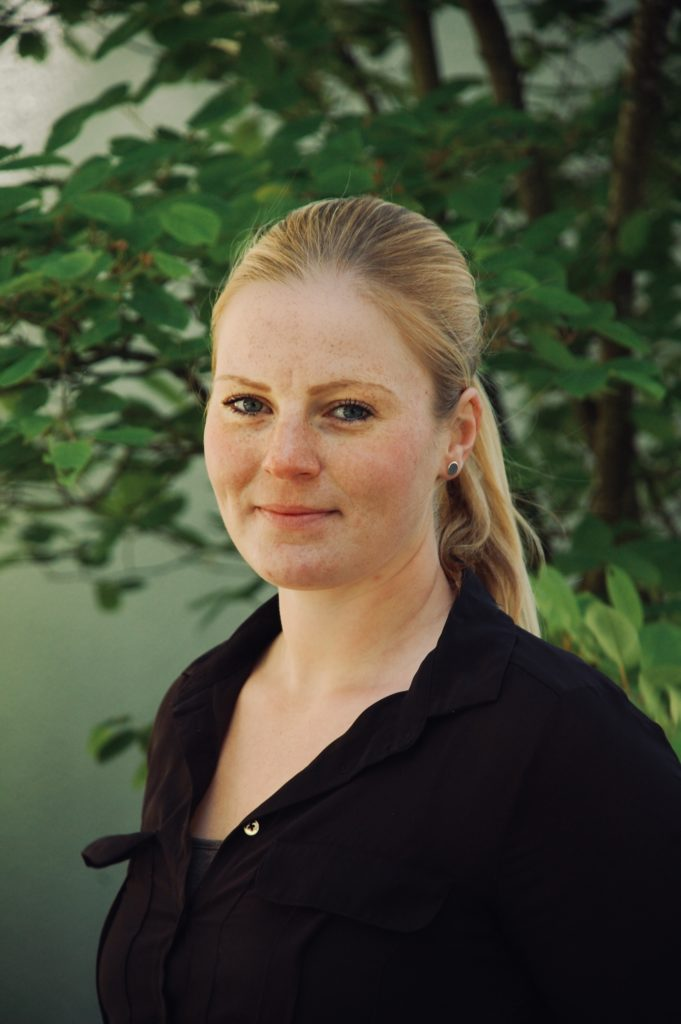 Daniela Dickel