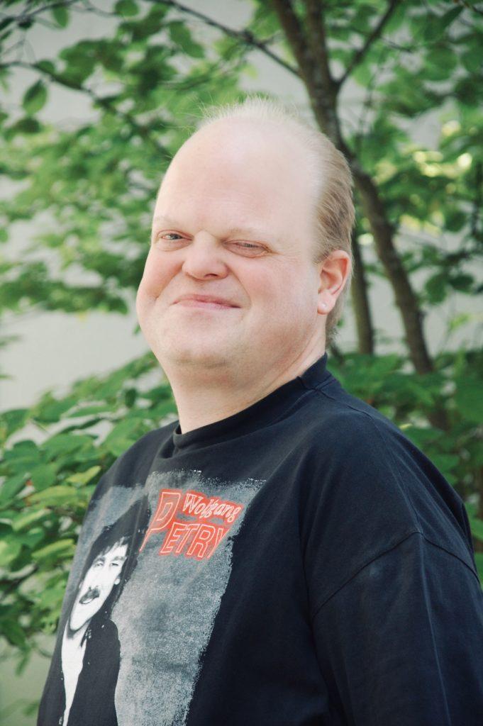 Kim Röcher