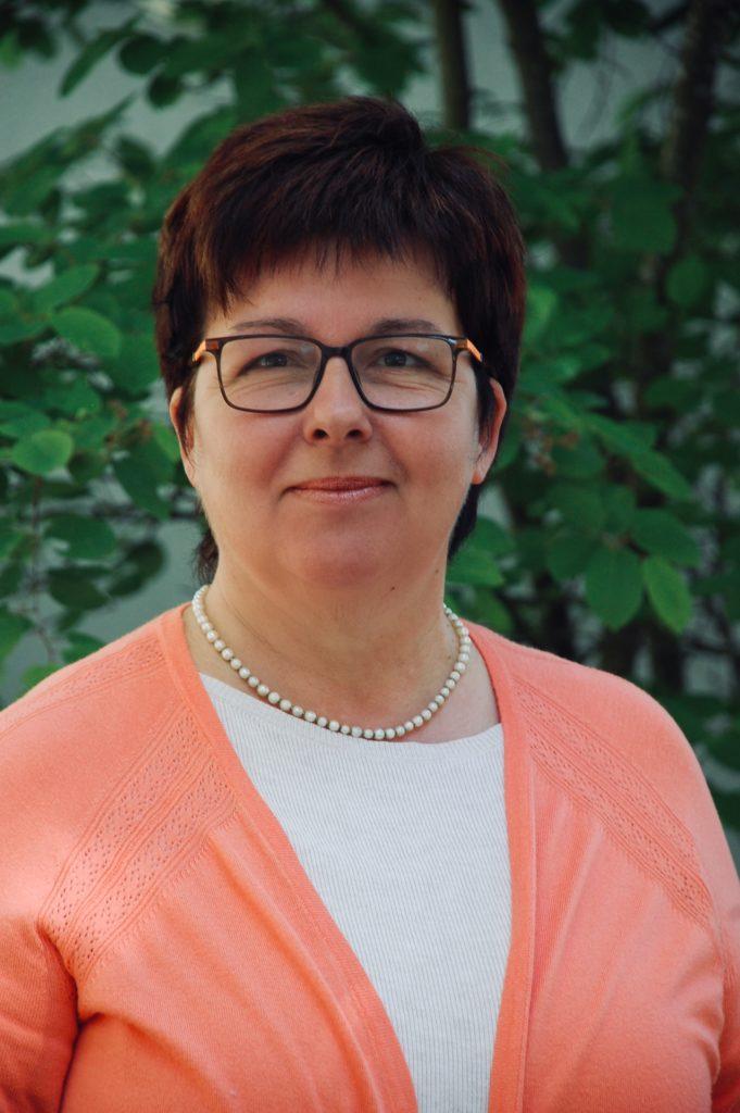 Tina Reuber